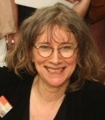 Cathy Lawrence