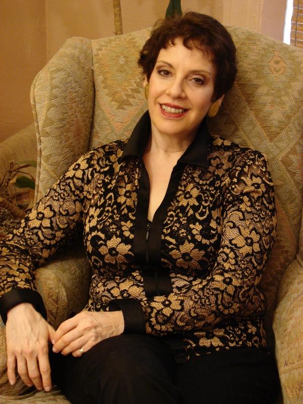 Charlotte Surkin