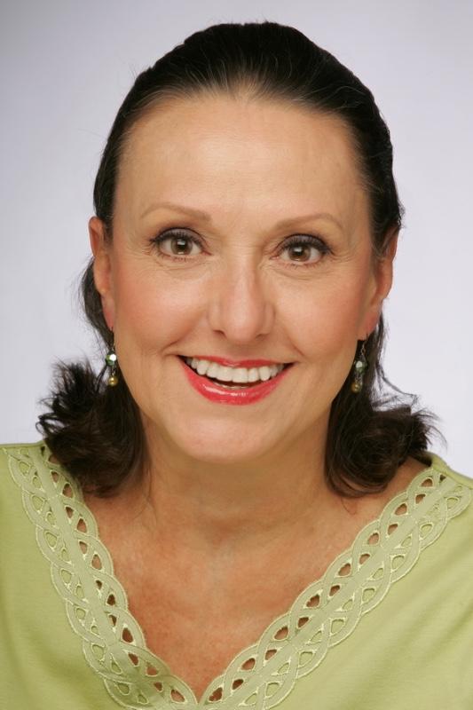Jeanie LoVetri