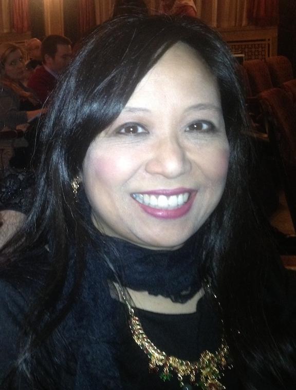 Rebecca Ocampo
